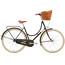 Creme Holymoly Doppio - Vélo de ville Femme - noir